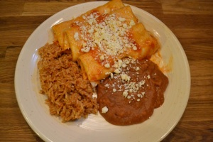 Cheese&Bean enchilada dinner_14_small